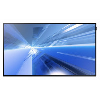 LED панель Samsung DM75E