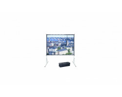Проекционное полотно Projecta Fast-Fold Da-Tex (10530016) 213x320 см