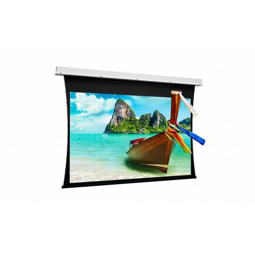 [10100947] Экран Projecta Tensioned Descender Electrol 228х300 см