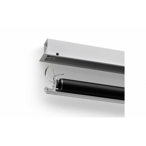 Проекционный экран с электроприводом Projecta Descender Electrol (10100802)
