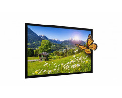 [10600377] Экран Projecta HomeScreen Deluxe 129x196см