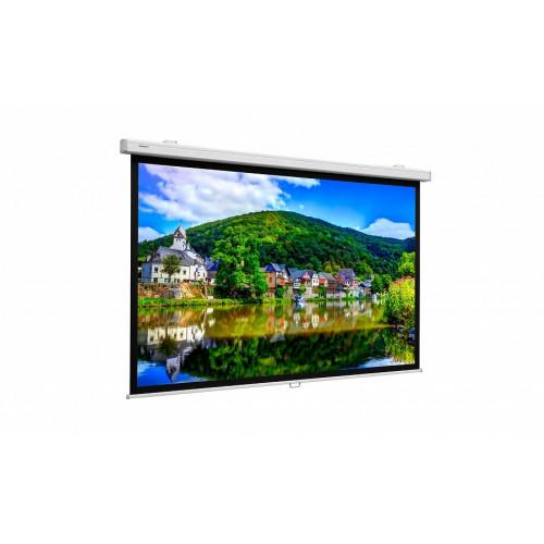 Проекционный экран Projecta ProScreen CSR (10200277) 168x220 см
