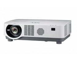 Лазерный проектор NEC P502HL-2