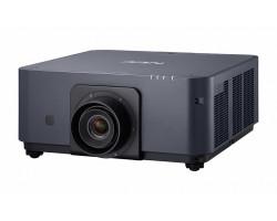 Лазерный проектор NEC PX602WL-BK (без линз)