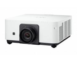 Лазерный проектор NEC PX602WL-WH (без линз)