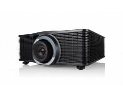 Лазерный проектор Optoma ZU650 (без линзы)