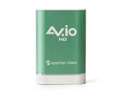 Универсальный видеограбер Epiphan AV io HD