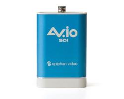 Универсальный видеограбер Epiphan AV io SDI