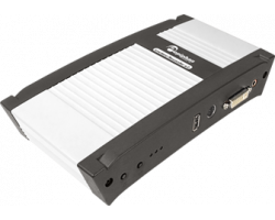 Устройство записи видеосигнала Epiphan Lecture Recorder X2