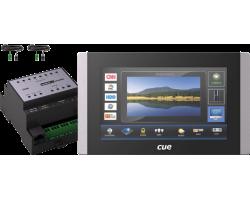Система управления CUE Elite-CVD-5B