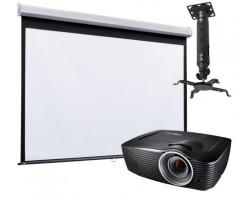 Система видеопроекции