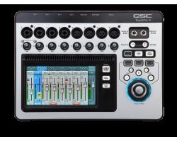 Микшерный пульт QSC TouchMix-8