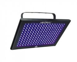 Установка ультрафиолетовых светильников