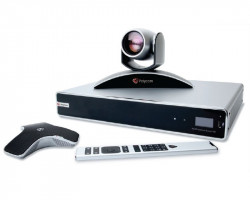 Установка систем видеоконференцсвязи