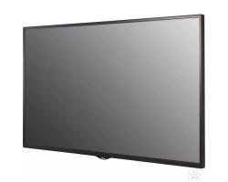 Установка LCD видеостен