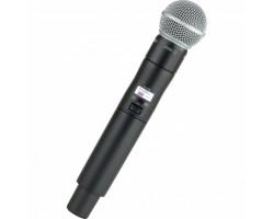 ULXD2/SM58