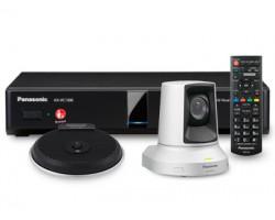 Комплект видеоконференцсвязи для большой переговорной (до 14 человек)